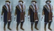 Pariah gear
