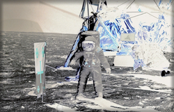AC2 Moon landing negative