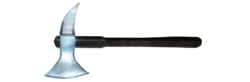 AC3 French Naval Axe