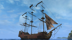 AC4 Queen Anne's Revenge