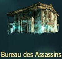 ACIV Bureau des Assassins database