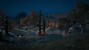 ACOD Bully the Bullies - Sanctuary of Delphi