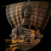 ACOD Tartessos Ship Design