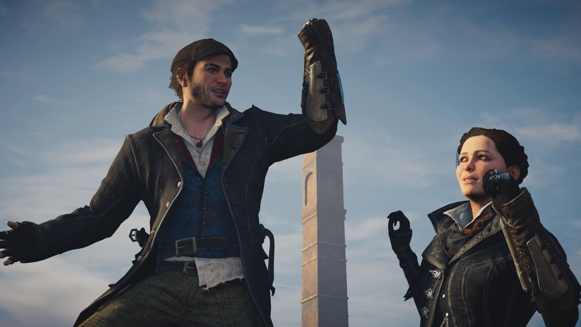 Jacob Frye Assassin S Creed Wiki Fandom
