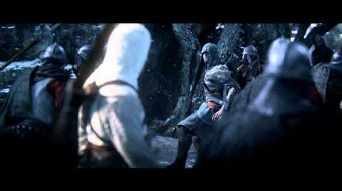 Assassin's Creed Revelations - E3 Trailer Continued