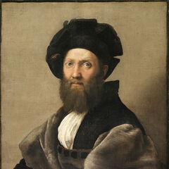 Baldassare Castiglione<br />(1478 – 1529)