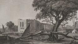 DTAE Cairo Aqueduct - Edme-François Jomard