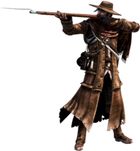 Sharpshooter MP
