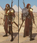 ACO Isu Armor