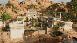ACO Khenut's Villa