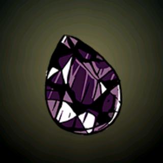 巨大紫水晶 - 在殖民地<a href=