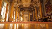 ACS Buckingham Palace Bluerooms par Alexis Dumas