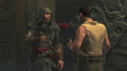 Adad - Assassin's Creed Revelations - 2