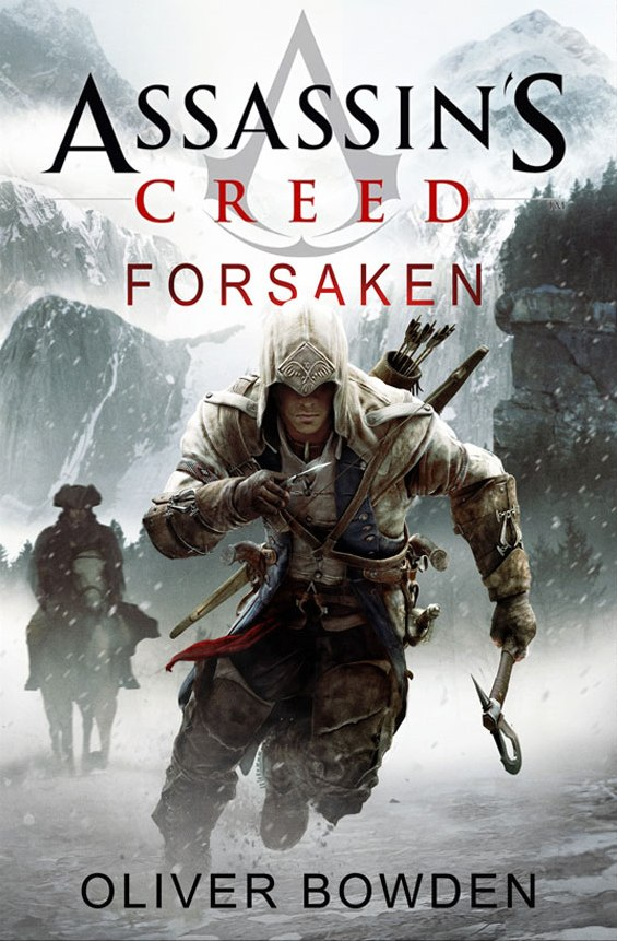 Assassin S Creed Forsaken Assassin S Creed Wiki Fandom
