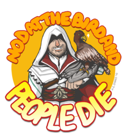 Nod at the bird people die by spinnigold-d2yakv9
