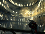 Wspomnienie:Sekret Hagia Sophia