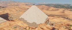 ACO Great Pyramid of Giza