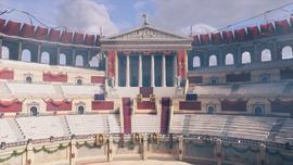 ACO Théâtre de Pompée