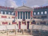 Théâtre de Pompée
