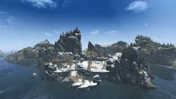 ACRG Port-Menier