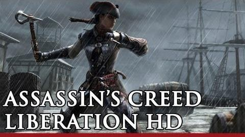 Assassin's Creed® Liberation HD FR