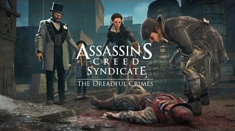 Assassin's Creed Syndicate - Die Groschenroman-Verbrechen für PC!