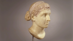 DTAE Bust of Cleopatra