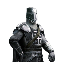 Haras, the leader of the Assault on Masyaf