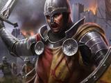 First Barons' War