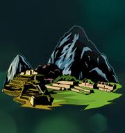 ACP Treasures Inca relics