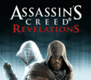 Assassin's Creed: Revelations (mobile game)