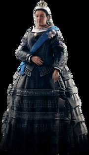 ACS Queen Victoria render