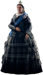 ACS Queen Victoria render