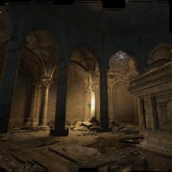 ACUDB - Royal Crypt