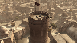 Assassin's creed - viewpoint