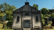 Chiesa Chichen Itza