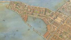 DTAE Alexandria Palace Cape Lochias - Jean Claude Golvin