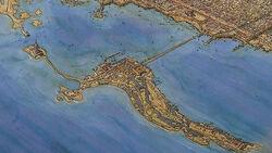 DTAE Port of Alexandria - Jean-Claude Golvin