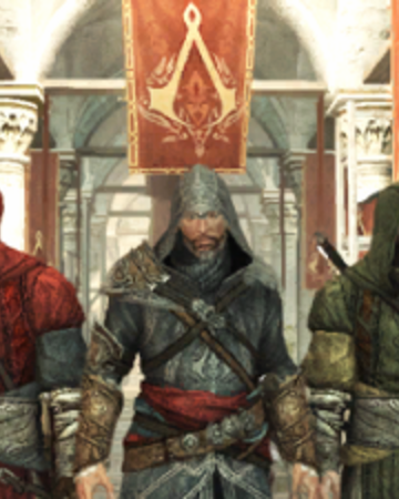The Vizier Part 2 Assassin S Creed Wiki Fandom