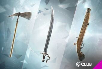 Pirate Armory Pack Assassin S Creed Wiki Fandom