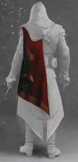 Assassin's Creed: Brotherhood kinézetek