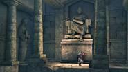 ACB Temple Pythagore Entrée