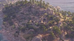 ACOD Odysseus's Palace