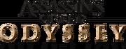 ACOdyssey Japanese Logo