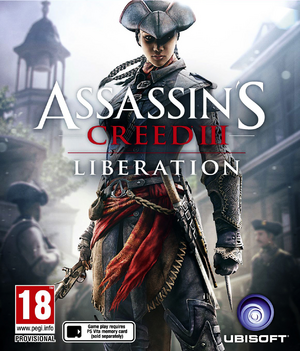 AC Liberation cover art