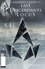 Assassin's Creed: Последние наследники - Локус