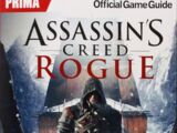 Assassin's Creed Rogue: Official Game Guide