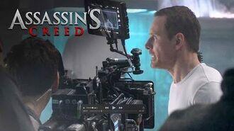 Assassin's Creed Visiting Abstergo 20th Century Fox
