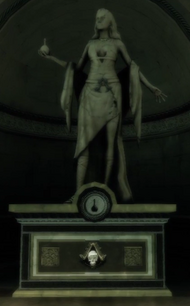 Iltani (Statue)