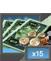 PL dollar 15